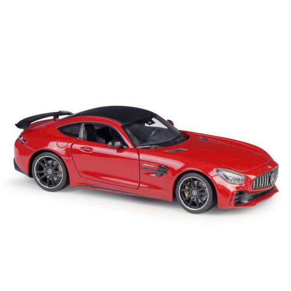 Mercedes-Benz AMG GT R - 1:24 Welly