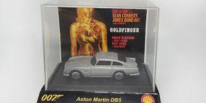 Aston Martin DB5 1:64
