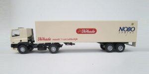 Verkade DAF Truck 95XF - Lion Toys 1:50