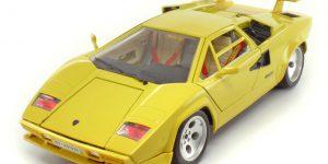 1988 Lamborghini Countach 1:18