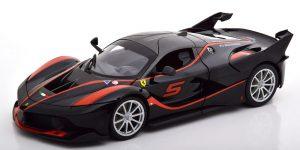 Ferrari FXX K Burago