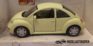 Maisto Superior Volkswagen Kever - Maisto 1:43