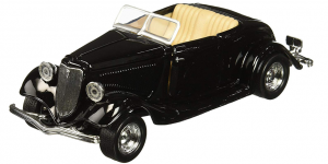 1934 Ford American Classic 1:24