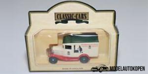 1934 Ford Van Calvé