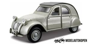 1952 Citroën 2CV