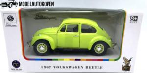 1967 Volkswagen Beetle - Lucky Die Cast