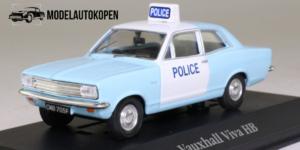 1968 Vauxhall Viva Cheshire Police - Atlas