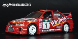 1998 Mitsubishi Lancer Evo V