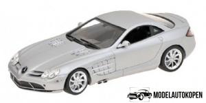 2003 Mercedes-Benz SLR McLaren