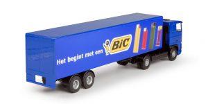 BiC DAF Truck - Lion Toys 1:50