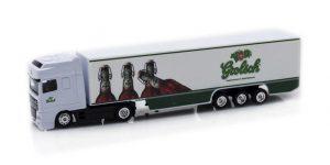 Grolsch DAF 95XF Truck - 1:87