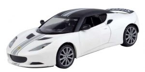 2012 Lotus Evora Satin Series - Motor Max 1:24