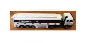 Mercedes Combitex Texaco Truck 1:50