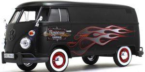 Volkswagen bus Motor Max