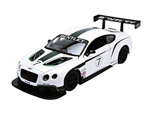 Bentley Continental GT3 1:24 (2)