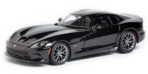 2013 SRT Viper GTS 1:24