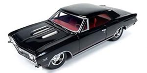 1967 Chevrolet Chevelle SS AW - Auto World 1:24