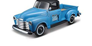 1950 Chevrolet 3100 Pickup 1:24