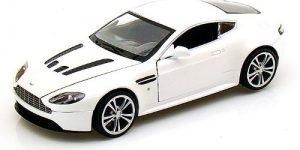Aston Martin V12 Vantage 1:24