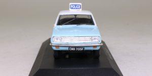 Vauxhall Viva Cheshire Police - Atlas 1:43