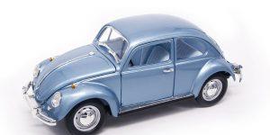 1967 Volkswagen Beetle 1:24