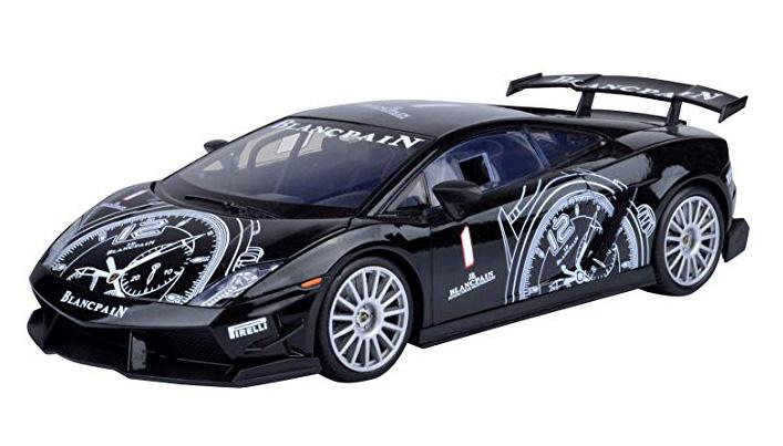 Lamborghini LP560-4 Super Trofeo - Motor Max 1:18