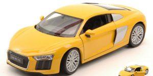 2016 Audi R8 V10 1:24
