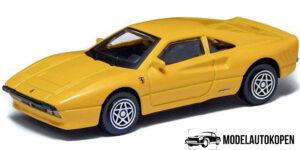 Ferrari GTO - Bburago 1:43