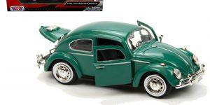1966 Volkswagen Beetle 1:24