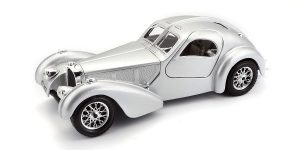 Bugatti Atlantic 1:24