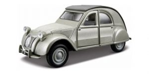 1952 Citroën 2CV 1:43