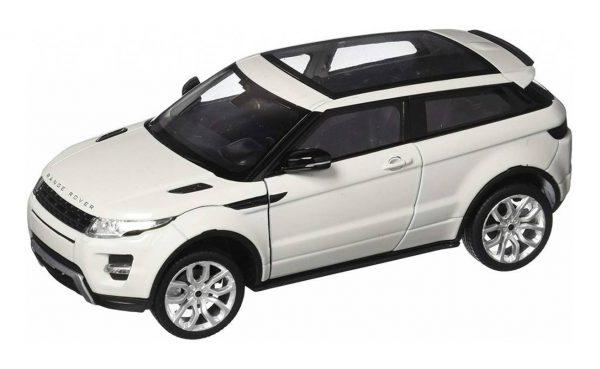 Land Rover Range Rover Evoque 1:24