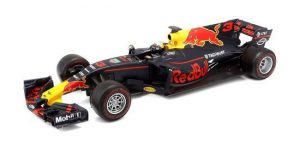 2018 Red Bull Racing TAG Heuer, Max Verstappen 1:18