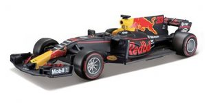 2017 Red Bull Racing TAG Heuer RB13 M. Verstappen 1:32