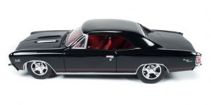 1967 chevrolet chevelle SS AW