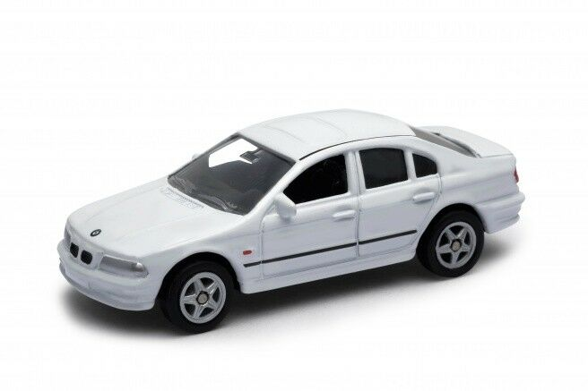 BMW 328i - Welly 1:60