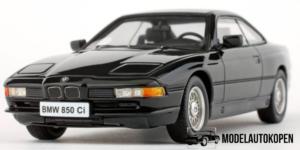 BMW 850 (Zwart) csi 1:43