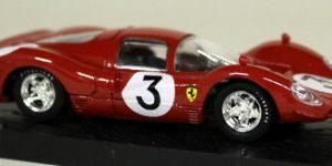 1967 Ferrari 330 P4 1:43