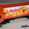 DAF 95 Appelsientje Truck
