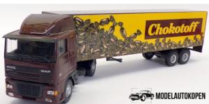 DAF 95XF Chokotoff Truck