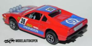 Ferrari 308 GTB Rally - Bburago