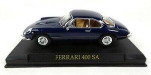 1961 Ferrari 400 Superamerica 1:43