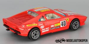 Ferrari GTO Rally cod. 4107 – Bburago