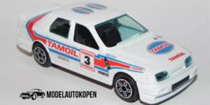 Ford Sierra Rally - Bburago
