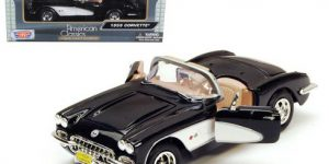 1959 Corvette 1:24 (American Classic)