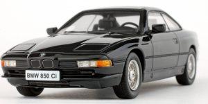 BMW 850 csi 1:43