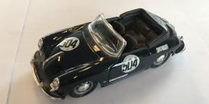 Porsche 356B 1:24