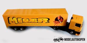 Meller DAF Truck 95XF - Lion Toys
