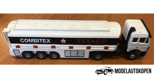 Mercedes Combitex Texaco Truck