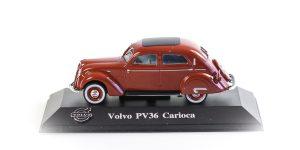 1935 Volvo PV36 Carioca - Atlas 1:43